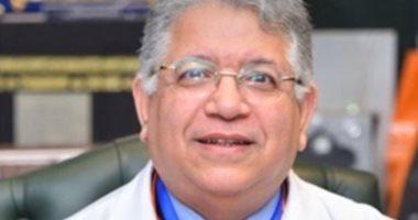 الدكتور جمال شيحة ممثلاً لمصر والشرق الأوسط فى مجلس إدارة التحالف العالمى للكبد