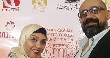 زوج الصحفية رحاب بدر: خبر انتحارها غير صحيح وعمرها ما أخدت علاج للاكتئاب