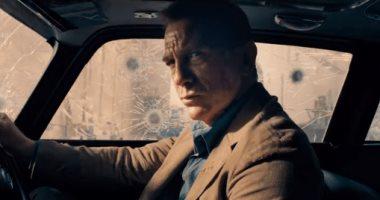 """لا وقت للموت أغنية فيلم جيمس بوند """" العميل 007 """""""