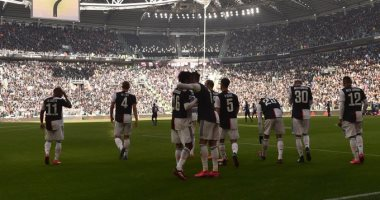 يوفنتوس يحقق رقما قياسيا فى الدوري الإيطالي بوصوله لـ1600 فوز