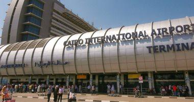 23 رحلة دولية تغادر مطار القاهرة لنقل 2044 راكبا
