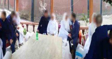 موجز الحوادث.. تعليق زيارات السجون حتى آخر مارس بسبب كورونا