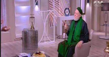 فيديو.. برنامج من مصر يحتفل بعيد ميلاد على جمعة على الهواء مباشرة