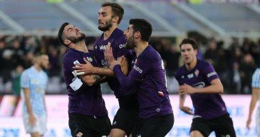 مالك فيورنتينا يعلن وجود 12 حالة إصابة بكورونا في النادي الإيطالي