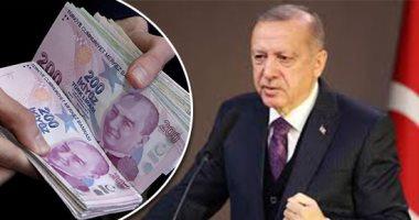 الأتراك يعانون بسبب الأزمة الاقتصادية.. انخفاض مؤشر ثقة المستهلك التركى