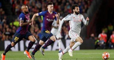 اخبار الكرة العالمية.. ليفربول أول نادٍ يتأهل لأبطال أوروبا 2021 -
