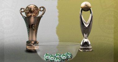 كاف يحسم مصير دوري الأبطال والكونفدرالية وتصفيات أمم أفريقيا الثلاثاء