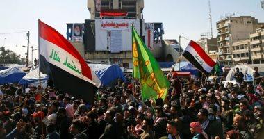 الأمم المتحدة تدعو لحماية المتظاهرين السلميين فى بغداد وكربلاء