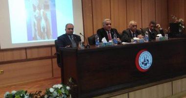 وزارة الزراعة تجهز معاملها لفحص الأغذية المستوردة لمواجهة فيروس كورونا