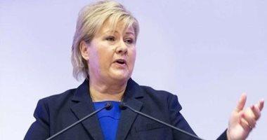 """رئيسة وزراء النرويج: """"أتمنى لجميع المسلمين فى العالم شهر رمضان جميل"""""""