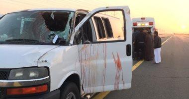 بسبب جمل.. العناية الإلهية تنقذ معلمات بالسعودية من حادث فى الطائف