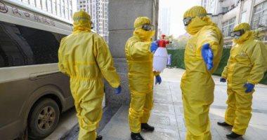 مدير الحجر الصحى: كورونا ليس خطرًا مثل الإيبولا التى تقتل 60% من مصابيها