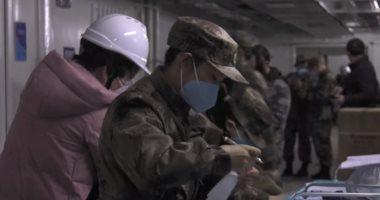 """معهد روبرت كوخ: إجمالى الإصابات ب""""كورونا"""" فى ألمانيا تتجاوز 36 ألف حالة"""