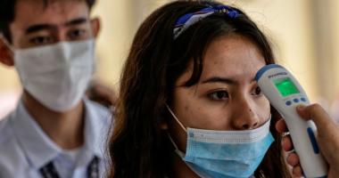 كيف كشفت وزارة الصحة باحترافية الراكب الأجنبى الحامل لفيروس كورونا؟.. فيديو