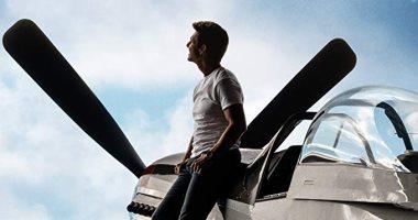 29 ثانية مليئة بالإثارة والتشويق لـ فيلم توم كروز الجديد Top Gun: Maverick