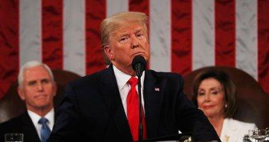 ترامب يطالب إيران بالعمل على تضييق الخناق على تنظيم داعش