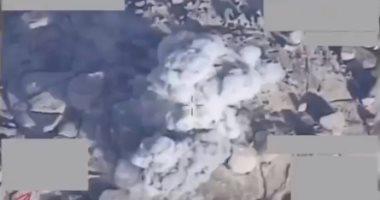السعودية نيوز |                                              التحالف العربى يدمر طائرتين مسيرتين ملغومتين أطلقتهما الحوثيين تجاه جازان