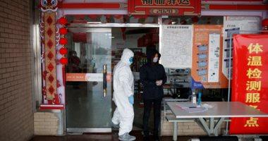 الصين: 160 مليون اختبار حمض نووى لفحص كورونا بنهاية يوليو الماضى