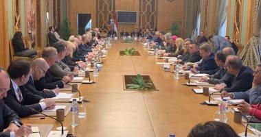 الخارجية تستضيف سفراء الدول الأوروبية بالقاهرة لمناقشة العلاقات الثنائية