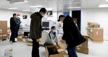 إيران تسجل 8293 إصابة جديدة بكورونا و399 وفاة