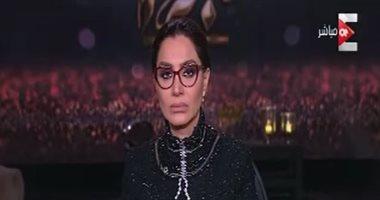 """بسمة وهبة لـ""""هانى شاكر"""".. المهرجانات معبرة عن مشاكل الناس والجدعنة وغدر الصحاب"""