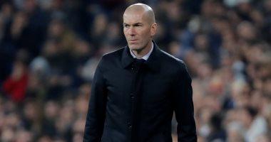 الفشل يلاحق زيدان مع ريال مدريد في كأس ملك إسبانيا
