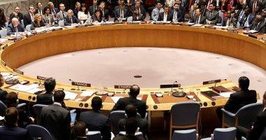 ملف سد النهضة والحرب فى ليبيا على مائدة مجلس الأمن خلال أغسطس
