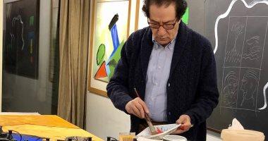 تأجيل افتتاح معرض فاروق حسنى بمجمع الفنون وتحديد موعد جديد لاحقا