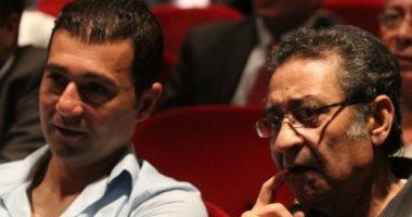 جمال عبد الناصر يكتب: هكذا عرفت لينين الرملى