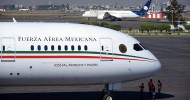 طرح طائرة الرئاسة المكسيكية للبيع فى اليانصيب مقابل 27 دولارا للتذكرة