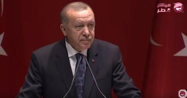 أول مواجهة.. حزب داود أوغلو يتقدم بأول دعوى قضائية ضد حكومة أردوغان