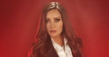 """لطيفة تطرح أغنية """"مابكرهوش"""" من ألبومها الجديد بتوقيع محمود أنور"""