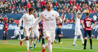 ريال مدريد يواجه ليفانتي في البروفة الأخيرة لقمة مانشستر سيتي