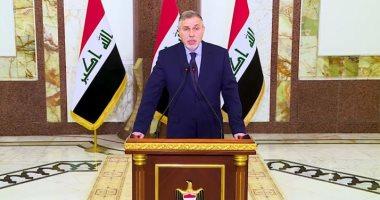 العراق وأمريكا يؤكدان ضرورة التنسيق والعمل المشترك