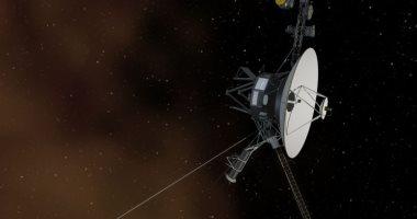 """""""ناسا"""" تنجح فى إصلاح عطل بمركبة فوياجر 2.. اعرف التفاصيل"""