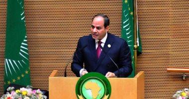 صحف الكويت تبرز دعوة الرئيس السيسى إلى تشكيل قوة أفريقية لمكافحة الإرهاب