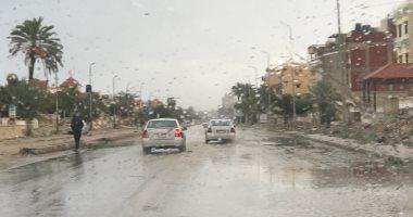 الأرصاد تحذر: طقس غير مستقر وأمطار على مناطق متفرقة والموجة مستمرة للثلاثاء