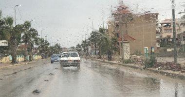 طقس الغد شديد البرودة ممطر على الوجه البحرى والصغرى بالقاهرة 12 درجة