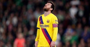 ميسي: لا أعرف سر اتهامى فى برشلونة والأرجنتين باختيار التشكيل والمدربين