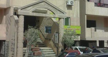 أول صور من مسرح جريمة العثور على 3 جثث من أسرة واحدة بحدائق الأهرام