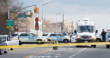 فرض حظر التجول بمدينة أمريكية بعد إطلاق الشرطة النار على رجل أسود