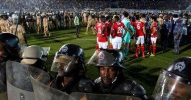 حكم موقعة الهلال السودانى والأهلى: عشت لحظات عصيبة فى أم درمان