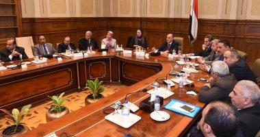 لجنة المشروعات بمجلس النواب