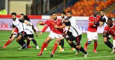 18 معلومة عن مواجهة الأهلى والطلائع فى نهائى كأس مصر قبل مباراة الليلة