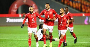 موعد مباراة الأهلى والمصري البورسعيدي في الدوري العام