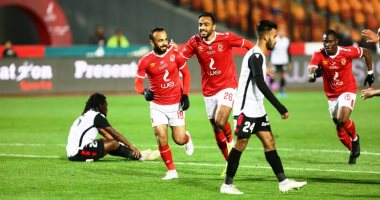 موعد مباراة الأهلى وطلائع الجيش اليوم السبت 31 / 10 / 2020 بختام الدوري