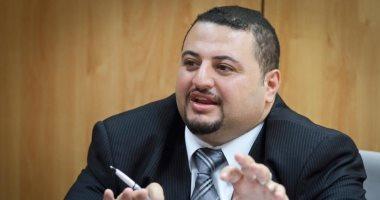 مايكل مورجان: يهنئ الشعب المصري بذكرى ثورة 30 يونيو