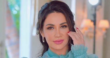 السعودية نيوز |                                              ديانا حداد عن مدينة أبها السعودية: الله على روعتها.. سأزورها إن شاء الله