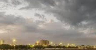 الأرصاد السعودية: أتربة مثيرة وأمطار رعدية على منطقة المدينة المنورة