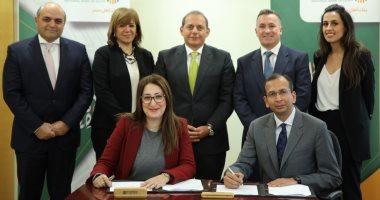 البنك الأهلى يوقع اتفاقية تعاون لدعم استقبال حوالات المصريين بالخارج